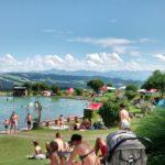 Postkartenpanorama im Allgäu