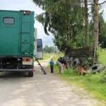 Irgendwo in Slowenien