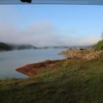 ...am Kruscicko jezero.