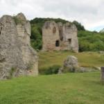 Chateau Gaillard 1...