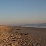 Strand von Tréguennec 1...