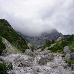 Aufstieg zur Haindlkarhütte1