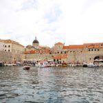 Mit dem Wassertaxi nach Dubrovnik