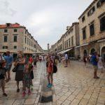 Magistrale in der Altstadt