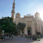 Moschee von Alexandria