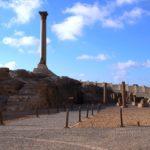 Pompejussäule in Alexandria