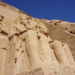 Nefertete und Ramses