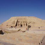 Abu Simble Ramses II