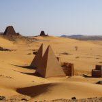Königlicher Friedhof von Meroe