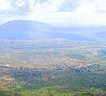 Blick in die Massai-Steppe