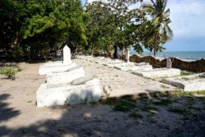 Der deutsche Friedhof
