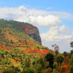 Usambara-Berge